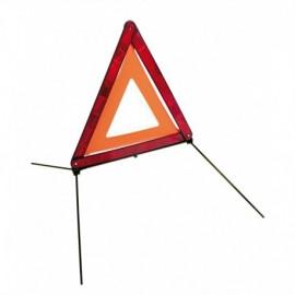 Triangolo Compact, veicolo fermo